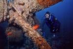 Рэки у острова Карамзина :: Кормовая часть судна
